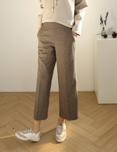 teddy banding pants